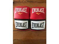 Boxing Gloves - Everlast