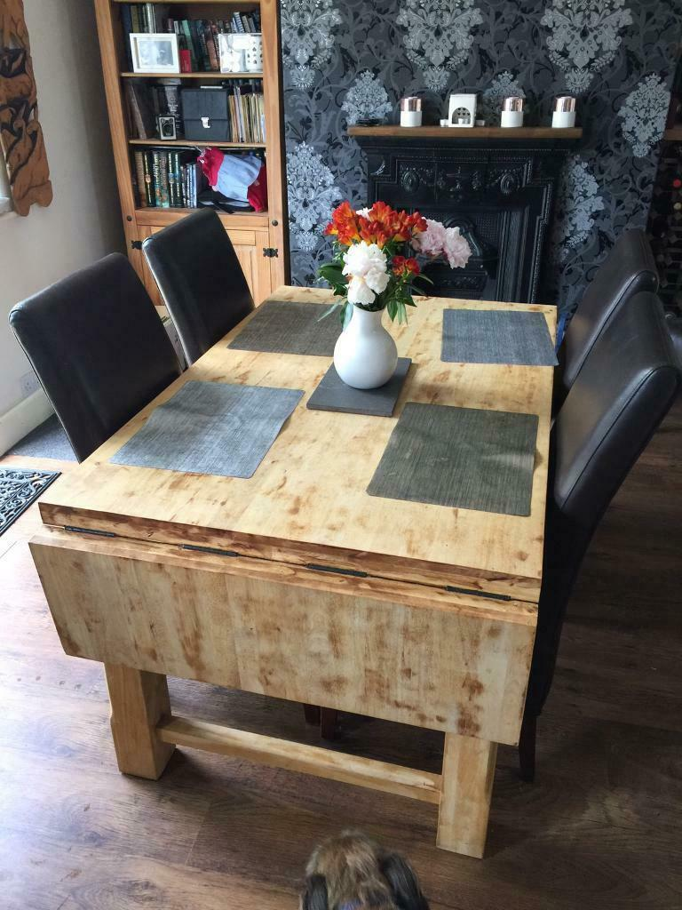 Dining Room Table In Weston Super Mare Somerset Gumtree