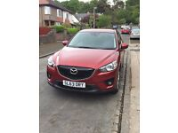 Mazda CX-5 Sport Nav AWD *Excellent Condition*