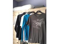 DIESEL Jumper, DIESEL T-Shirt & 3 Shirts - (PRICE IS FOR ALL 5 PIECES)