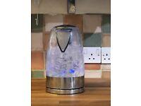 Breville fast boil kettle