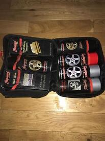 Supagard car care cleaning product