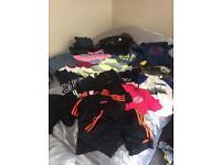 Boys 6/7 bundle clothes