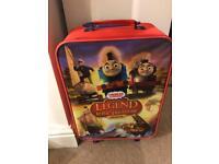 Thomas the Tank Engine Suitcase