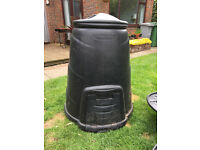 Blackwell Composter