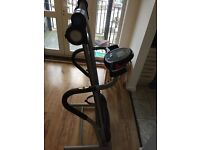 PRO FITNESS ELECTRONIC TREADMILL/ CAN BE DELIVERED EXTRA COST