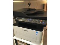 Samsung Express Printer, Scanner, Fax With Document Feeder - Only 1 Year Old!