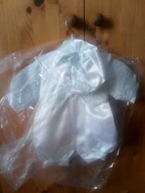 Baby Boy (0-3 Mnths) Christening Outfit