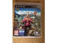Farcry 4 PS3