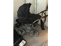 Black Eve Pram For Sale