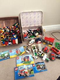 Lego bundle various kits