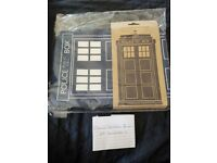 13 inch Doctor Who Laptop Case