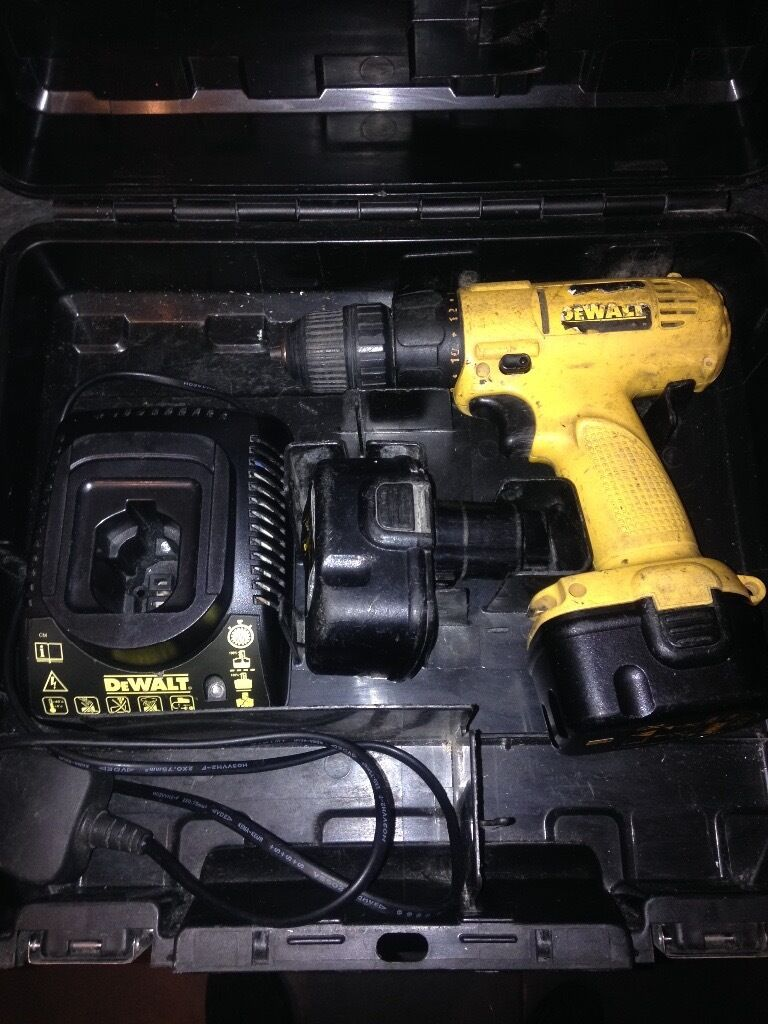Dewalt 14v Drill 163 30 No Offers In Kitts Green West