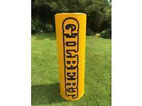 Rugby tackle bag (23kg)