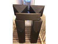 Mission surround sound speakers for sale