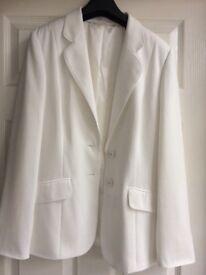 Ladies next jacket size 12