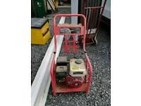 Sealey PCM2500 Petrol Pressure Washer 220bar 10ltr/min 6.5hp