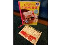 Brand new cath kidston sewing book