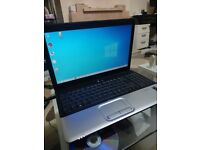 HP LAPTOP with MS Office (Lifetime Licensed) - Hardly used, QUICK SALE