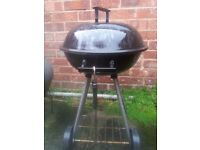 Outdoor barbecue - £25
