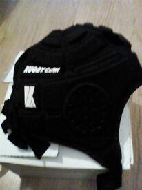 Rugby skull cap