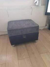 DFS Storage Footstool