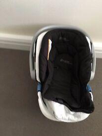 Car seat Cibex for baby