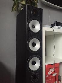 Monitor Audio BX6 & BX Centre