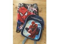 Spiderman Bags