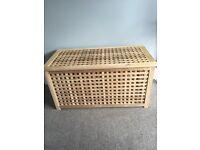 Ikea storage chest