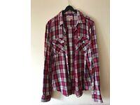 True religion shirt, size M, brand new