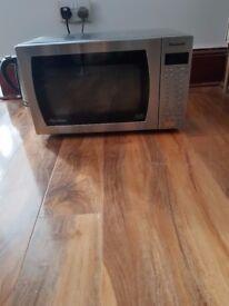 Panasonic microwave oven £50