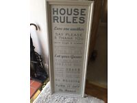 House Rules Picture
