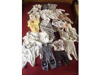 Baby bundle 0-3months less then £0.25 per item