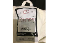 Bonfire Ladies Cora Snowboard Pants Size M as NEW