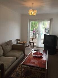 Short Stay: Double Room in 6-Bed House (New Costessey)