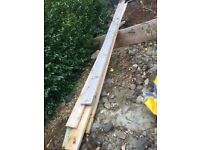 13ft And 10ft Scaffold Boards