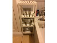 Ikea Towel Rack