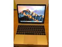 MacBook 2016 gold