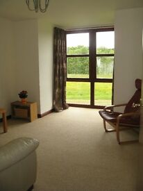 one bed flat to let/for rent in Turriff, Aberdeenshire