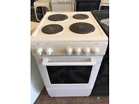 Newworld electric cooker 50cm wide!