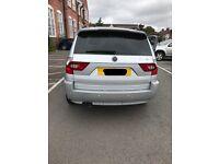 BMW 3.0d Sport Auto. 2005 55 Plate