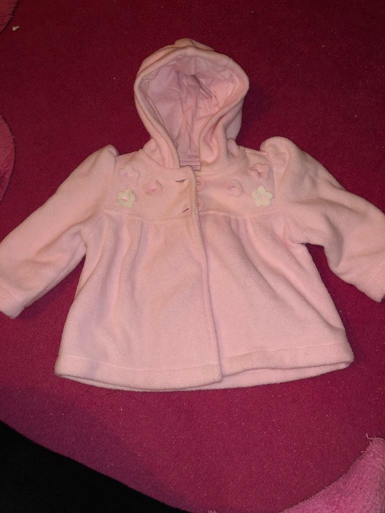 0bc4876e5 Baby girls coat 3-6 months xx | in Sutton-in-Ashfield, Nottinghamshire ...