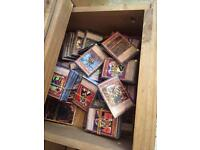 Yugioh 5000+ cards ALL MINT CONDITION INCLUDING EGYPTION GOD CARDS