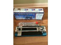 Clarke Professional Quality Tile Cutter