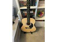 Not full size Child/Teen acoustic guitar VGC