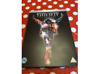Michael Jackson This is it 2 disc special edition dvd