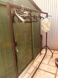 Clothes airer Stand