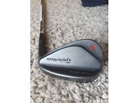 Taylormade milled grind 2 wedge 52 degrees