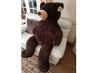 Hugfun Large Teddy Bear